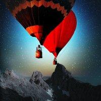 Летние сны :: Alisia La DEMA