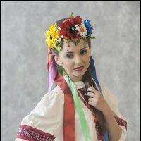 Конкурс визажистов :: Алексей Патлах