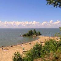 Солнце , воздух и вода !!! :: Мила Бовкун