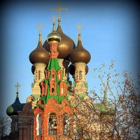 храм :: Олег Лукьянов