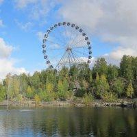 Радуга-парк,Екатеринбург :: Елена Шаламова