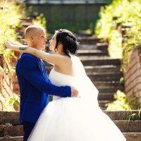 свадьба :: Татьяна Захарова