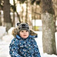 Детская съёмка :: Алексей Лобанов