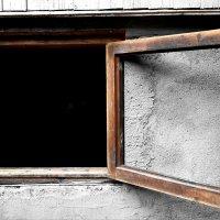 Найден черный квадрат :: Tanja Gerster
