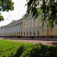 Русский музей. :: веселов михаил