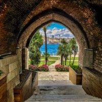 Вид на Босфор в Стамбуле :: Eldar Baykiev