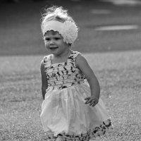 малышка Беата :: M Marikfoto