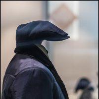 Без лица :: Александр Тарноградский