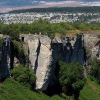 Крым горный :: Любовь