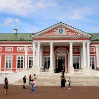 Шереметевский дворец :: Валерий