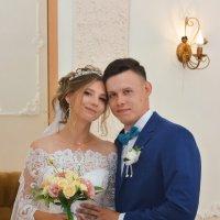 Свадебное :: Алексей Фотограф Михайловка
