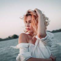 Summer :: Мария Миронова