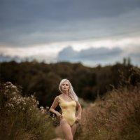 07.08.2020 фотопрогулка с Ellie Solar :: Артур Т.