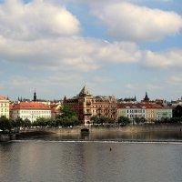 Прага.. :: Эдвард Фогель