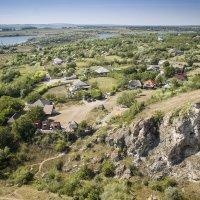 Молдавское село... :: Владимир Новиков