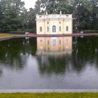 Дождь в Царском селе. :: веселов михаил