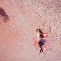 Жизнь на Марсе :: Алексей Латыш