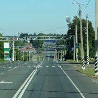 Дороги России :: MarinaKiseleva