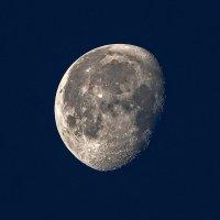 Луна :: Viktor Makarov