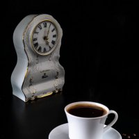 Coffee time :: Victor Tatischev
