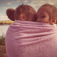Сёстры :: Evgenia Glazkova