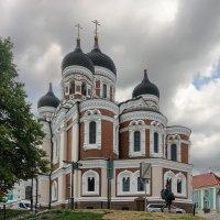 Александро-Невский собор. Таллин. Эстония. :: Олег Кузовлев