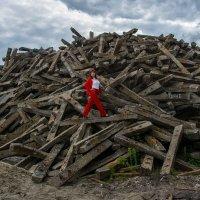 Красный цвет :: Владимир Безгрешнов