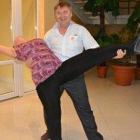 Танцуйте друзья,это прекрасно :: Андрей Хлопонин