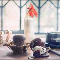 Coffee times :: Svetlana Galvez