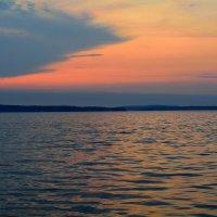 Озеро Увильды :: Александра nb911 Ватутина