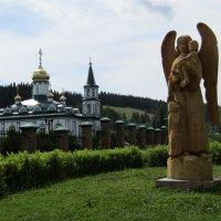 Церковь Георгия Победоносца :: Galaelina ***