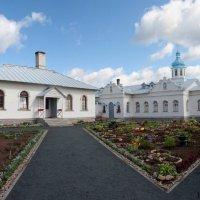Покрово-Тервенический женский монастырь :: Laryan1