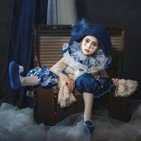 Кукла :: Елена Круглова