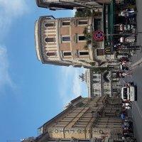 Рим. На улицах вечного города. :: Yulia Raspopova