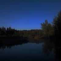перед рассветом :: александр дмитриев
