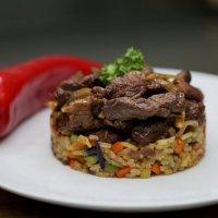 Бурятская кухня :: Ирина Солощ