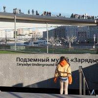 ритмы города :: Олег Лукьянов
