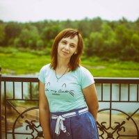 Я :: Наталья Татьянина