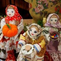 куклы :: elena manas