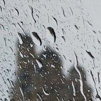 Город плачет дождём :: Yulia Raspopova