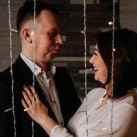 Love-story :: Вероника Сбитнева
