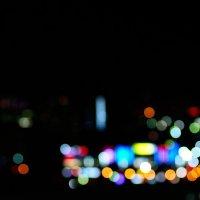 Ночной Город :: Azart M