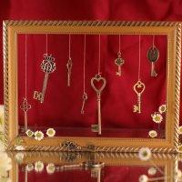 Ключи от всех дверей :: Irene Irene