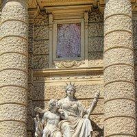 Прогулка по Вене. Европа. :: Larisa