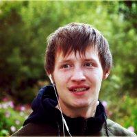 Молодость.. :: Александр Шимохин