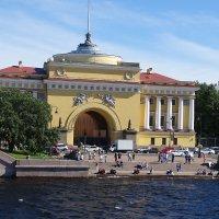 Санкт-Петербург :: Sabina
