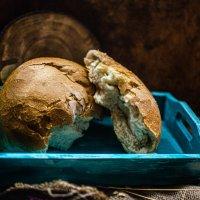Хлеб :: Наталья Татьянина