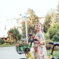 Hello, Autumn...  :: Иллона Солодкая