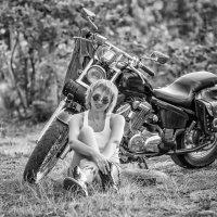 Портрет :: Юрий Никульников