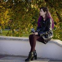 Ожидание... :: Андрей + Ирина Степановы